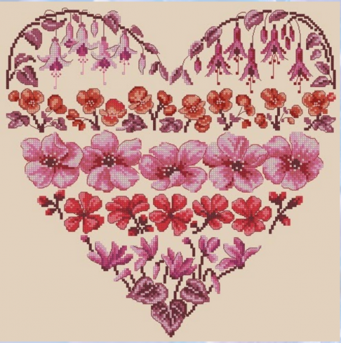 Valentine s day embroidery designs machine