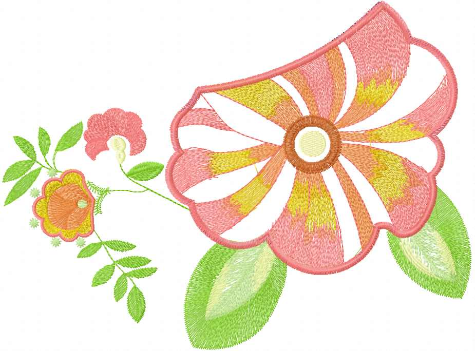 Cutout Free Embroidery Design Free Embroidery Designs Links And