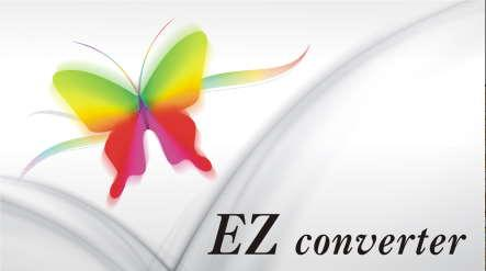 EZ converter free embroidery software