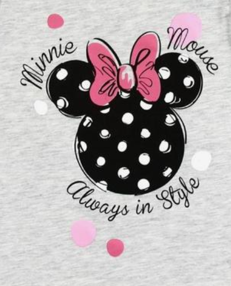 Mickey Face free embroidery design