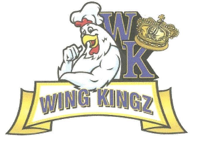 Wing kingz logo