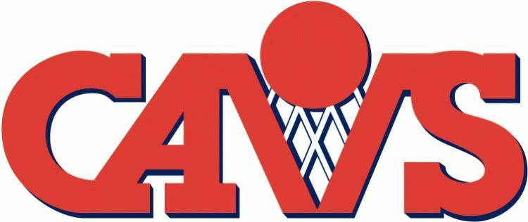 Cleveland Cavaliers logo design