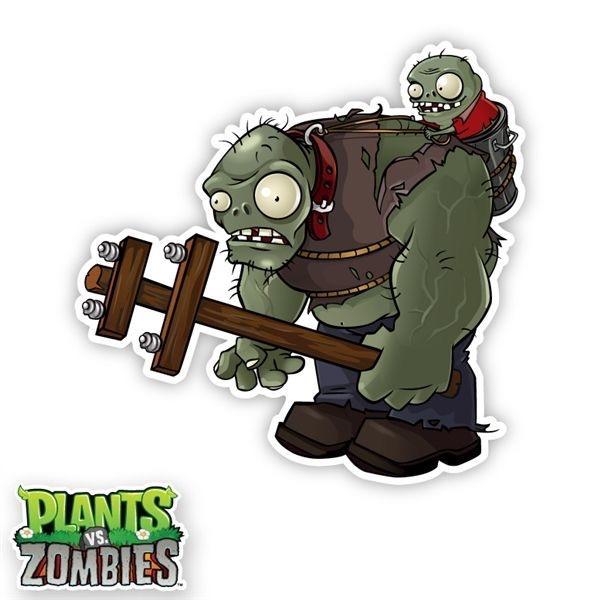 Scary zombie art