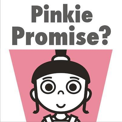 Pinkie promise clipart