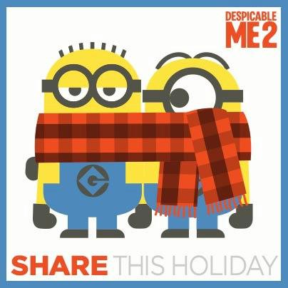Share this holiday