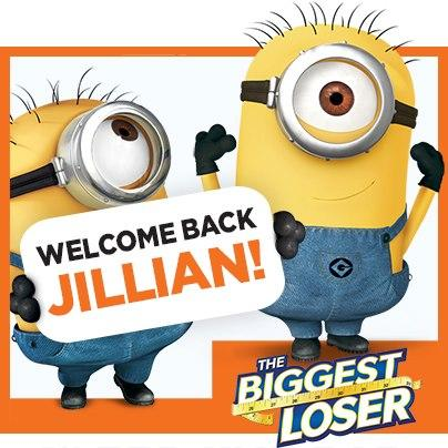 Welcome Julian minion