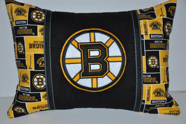 Boston Bruins Logo machine embroidery design