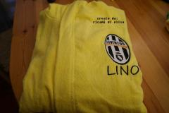 Juventus Logo embroidery design