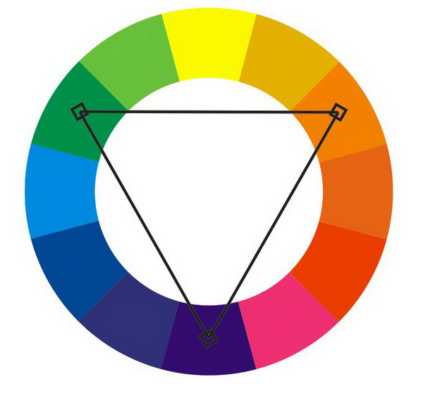 Information about colors