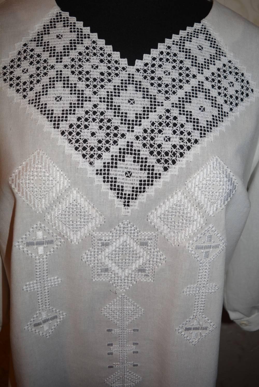 File Decoration Designs: Collar Decoration Free Embroidery Design Set