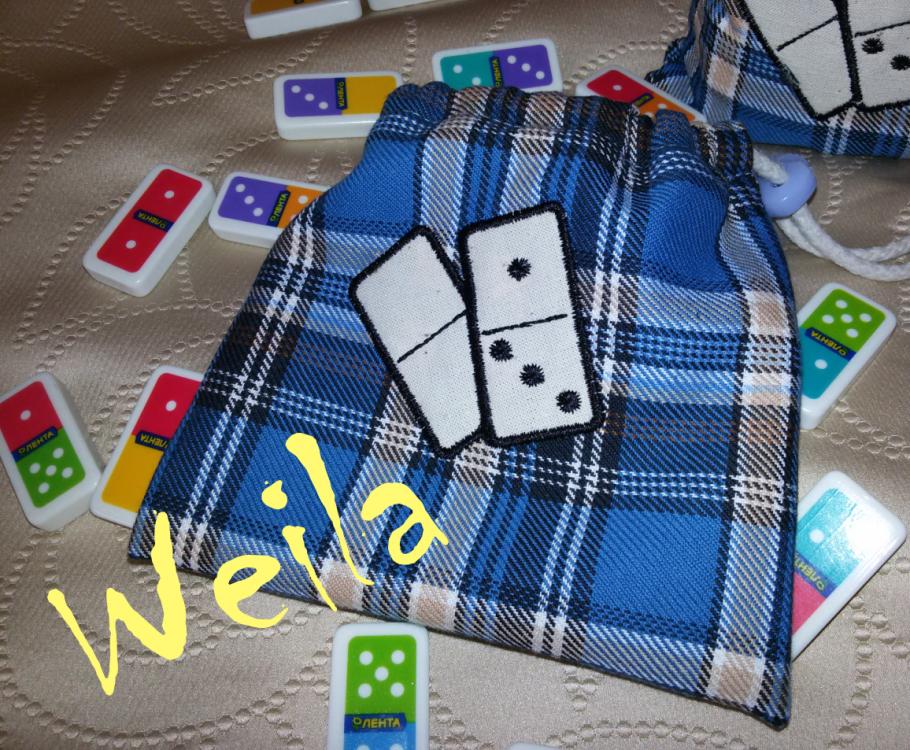symbol game embroidery design