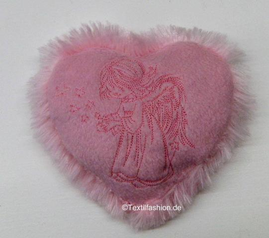 Fairy and Angel embroidery showcase