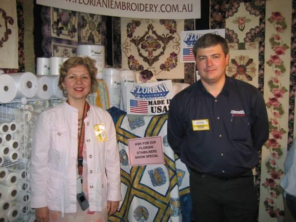 Australian Craft Fair