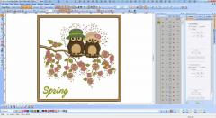 Wilcom EmbroideryStudio e1.5