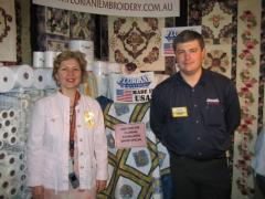 Australian Craft Fair