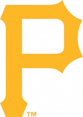 Pittsburgh Pirates primary logo 2014