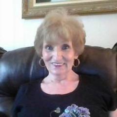 Wilma Morgan