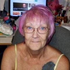 Connie Pollitt