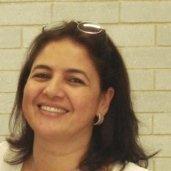 Olga Lucia Garcia Sanchez