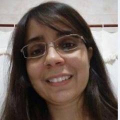 Cristina Matos