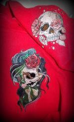 Original skull designs
