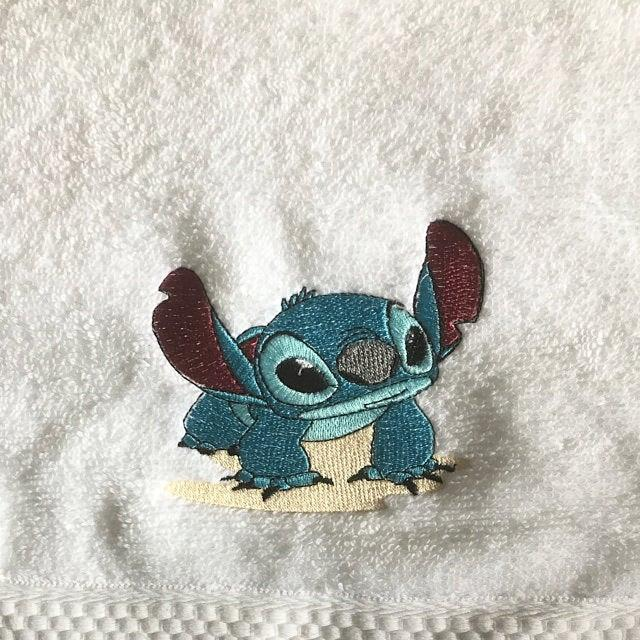 Stitch embroidery design