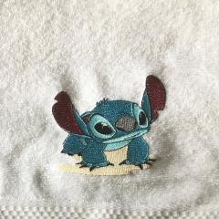Stitch embroidery design