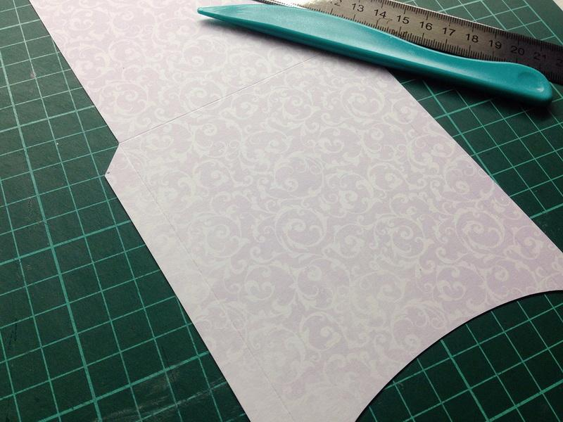 Paper for embossing