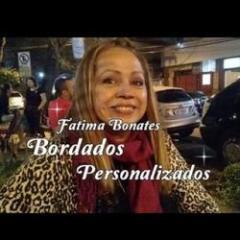 Fátima Bonates Lema