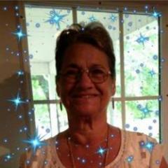 Cathy McKinney Ritter