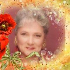 Virginia Maxwell