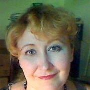 Olga Suvall