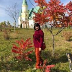 Лилия Ермакова
