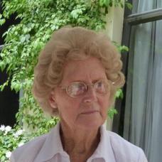 Freda Doel