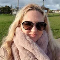 Sonia Maria Pereira de Carvalho